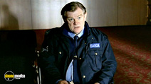 A still #6 from The Guard with Brendan Gleeson