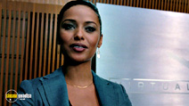 A still #16 from Surrogates with Meta Golding