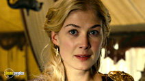 A still #5 from Wrath of the Titans with Rosamund Pike