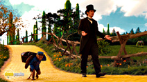 A still #4 from Oz: The Great and Powerful
