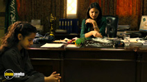 A still #5 from Wadjda with Waad Mohammed and Ahd
