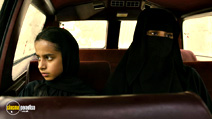A still #7 from Wadjda with Waad Mohammed