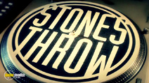 Still #1 from Our Vinyl Weighs a Ton: This Is Stones Throw Records