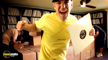 Still #7 from Our Vinyl Weighs a Ton: This Is Stones Throw Records