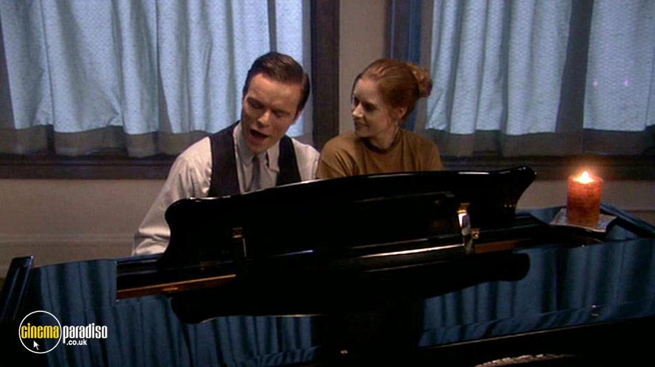 Moonlight Serenade online DVD rental