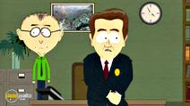 Still #3 from South Park: Series 10
