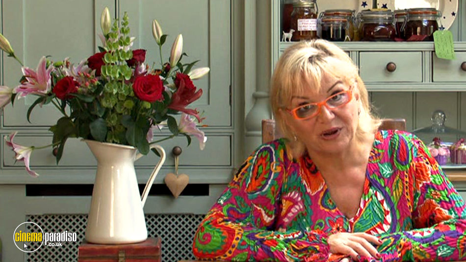 Psychic Sally on the Road: Best of Series 1 online DVD rental