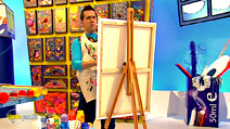 Still #1 from Mister Maker: Watch and Make