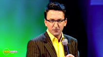 Still #1 from Lee Mack: Live