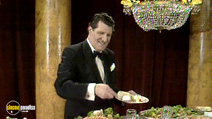 Still #3 from Tommy Cooper: The Missing Pieces