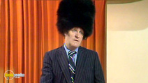 Still #7 from Tommy Cooper: The Missing Pieces