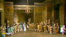 Still #3 from The Nutcracker: The Royal Ballet (Nureyev)