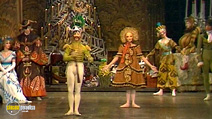 Still #6 from The Nutcracker: The Royal Ballet (Nureyev)