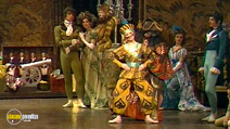 Still #7 from The Nutcracker: The Royal Ballet (Nureyev)