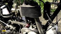 Still #6 from Norton Motorcycles