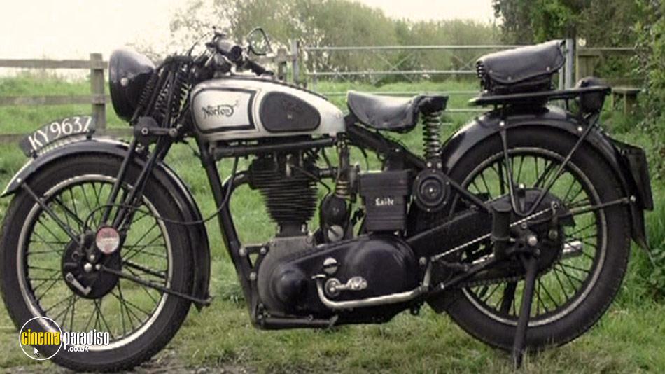 Norton Motorcycles online DVD rental
