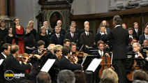 Still #2 from Mozart: Requiem