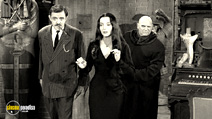 Still #1 from The Addams Family: Series 3