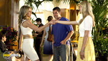 A still #20 from Just Go with It with Adam Sandler