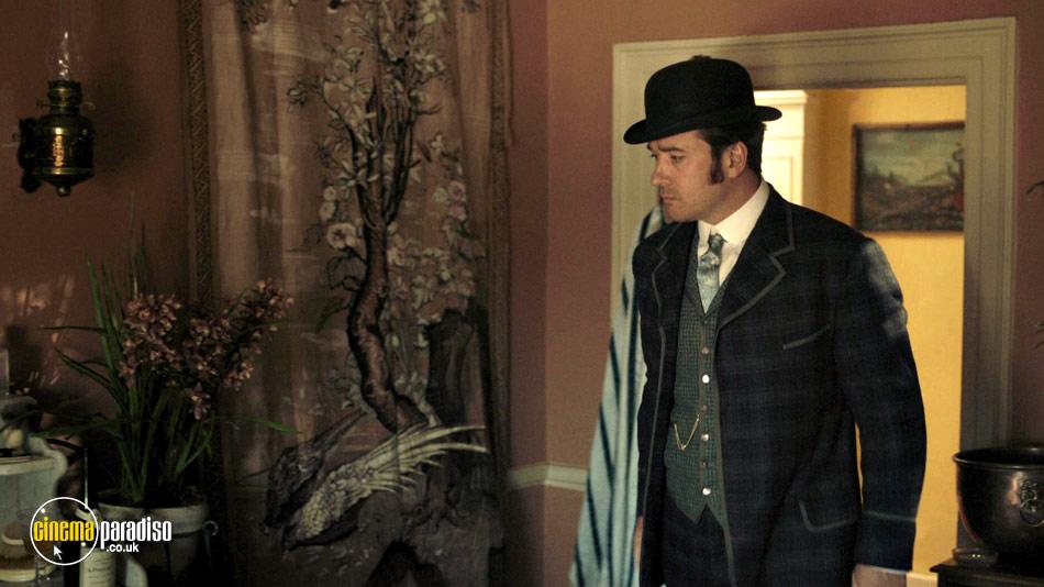 Ripper Street: Series 1 online DVD rental