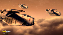 Still #3 from Star Wars: The Clone Wars: Series 4