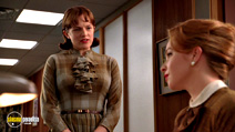 A still #2 from Mad Men: Series 3 with Elisabeth Moss