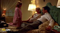 A still #5 from Mad Men: Series 3
