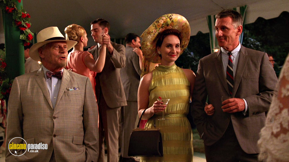 Mad Men: Series 3 online DVD rental
