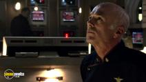 A still #3 from Battlestar Galactica: Series 2 with Michael Hogan