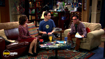 Still #5 from The Big Bang Theory: Series 5