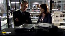 A still #19 from Dexter: Series 1 with Jennifer Carpenter