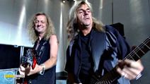 Still #1 from Judas Priest: British Steel