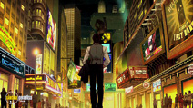 Still #1 from Tiger and Bunny: The Rising