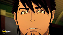 Still #4 from Tiger and Bunny: The Rising