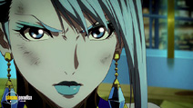 Still #5 from Tiger and Bunny: The Rising