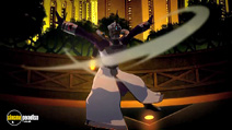 Still #7 from Tiger and Bunny: The Rising