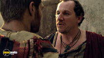 Still #8 from Spartacus: War of the Damned: Series 3