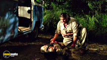 A still #19 from Lost: Series 6 with Jorge Garcia