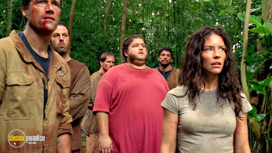 Lost: Series 6 online DVD rental