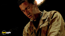 A still #15 from Lost: Series 6 with Matthew Fox
