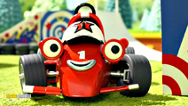 Still #2 from Roary the Racing Car: Silver Hatch Heroes
