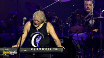 Still #8 from John Mayall: 70th Birthday Concert