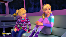 Still #3 from Barbie: A Perfect Christmas