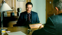 A still #21 from Filth with James McAvoy