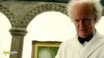 A still #23 from Filth with Jim Broadbent