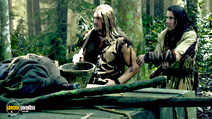 A still #5 from Vikingdom (2013) with Dominic Purcell