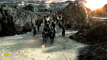 A still #8 from Vikingdom (2013)