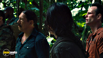 A still #4 from Predators with Danny Trejo