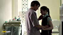 A still #4 from The Last Exorcism Part II (2013) with Spencer Treat Clark and Ashley Bell