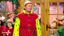 A still #17 from Nativity 2: Danger in the Manger! with Jason Watkins